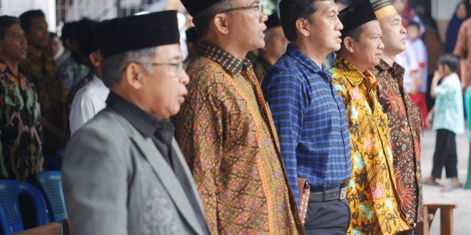 Pimpinan Cabang LDII Kecamatan Ngaglik Selengarakan Festival Anak Sholeh